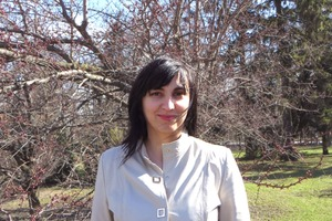 Учитель английского по скайпу Tatiana N
