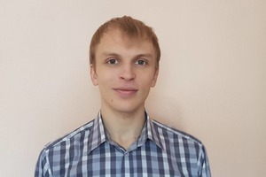 Учитель английского по скайпу Pavel Z