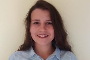 Учитель английского по скайпу Nadezhda H