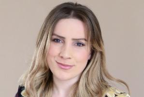 Учитель английского по скайпу Oksana S