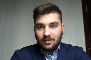 Учитель английского по скайпу Andrey K