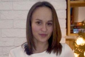 Учитель английского по скайпу Tatiana T