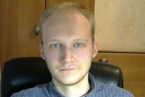 Учитель английского по скайпу Mark E