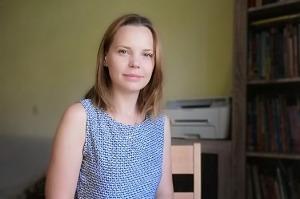 Учитель английского по скайпу Oksana R