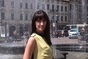 Учитель английского по скайпу Svetlana R
