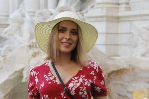 Учитель английского по скайпу Lilia A
