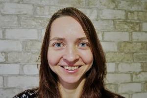 Учитель английского по скайпу Maria Ev