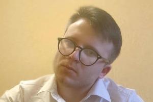 Учитель английского по скайпу Vadim D