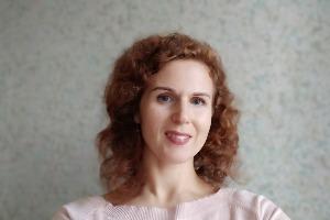 Учитель английского по скайпу Svetlana G