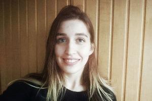 Учитель английского по скайпу Irina Ev