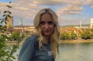 Учитель английского по скайпу Anastasia Ot