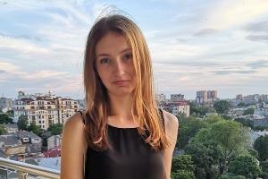 Учитель английского по скайпу Anastasia Ef