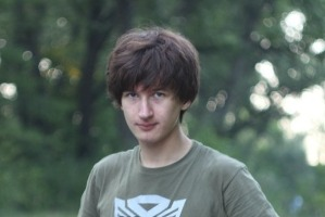 Учитель английского по скайпу Evgeniy R