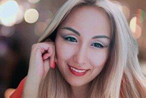 Учитель английского по скайпу Dinara A