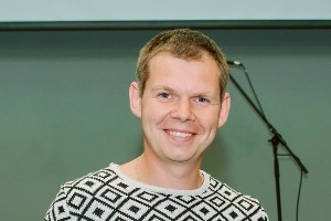 Учитель английского по скайпу Aleksei R
