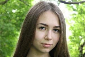 Учитель английского по скайпу Anastasia El