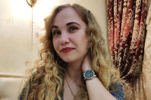 Учитель английского по скайпу Veronika R