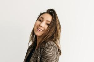 Учитель английского по скайпу Anastasia Ek
