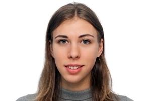 Учитель английского по скайпу Olga Te