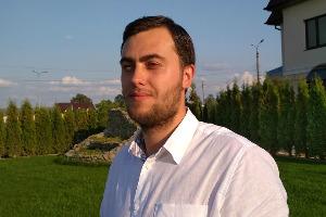 Учитель английского по скайпу Vitaliy P