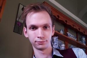Учитель английского по скайпу Denis B