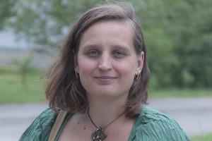 Учитель английского по скайпу Kristina B