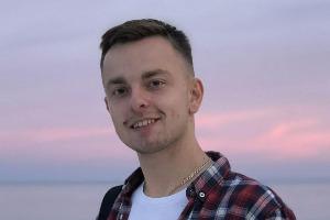 Учитель английского по скайпу Andrey G