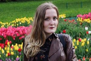 Учитель английского по скайпу Anastasia Ap