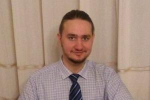 Учитель английского по скайпу Bogdan K