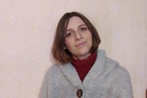 Учитель английского по скайпу Oksana O