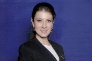 Учитель английского по скайпу Ekaterina Ot