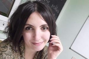 Учитель английского по скайпу Marina N