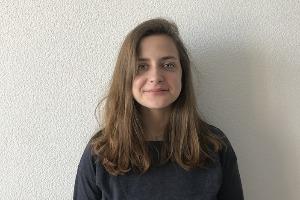 Учитель английского по скайпу Polina I