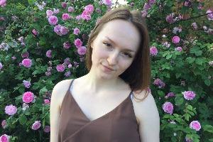 Учитель английского по скайпу Milena L
