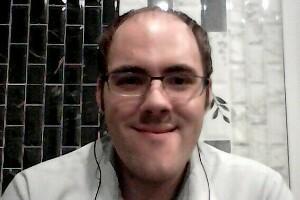 Учитель английского по скайпу Edward A