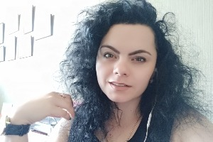Учитель английского по скайпу Anastasia Sv