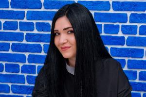 Учитель английского по скайпу Nadezhda Is
