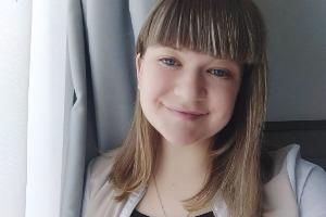 Учитель английского по скайпу Ekaterina Va