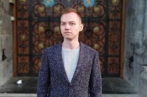 Учитель английского по скайпу Aleksei L