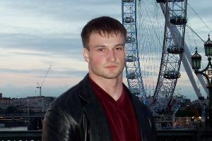 Учитель английского по скайпу Anton Z