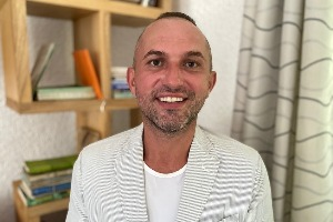 Учитель английского по скайпу Anton M