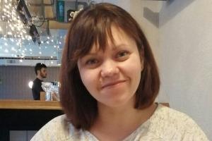 Учитель английского по скайпу Natalia Al