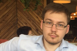 Учитель английского по скайпу Grigoriy C