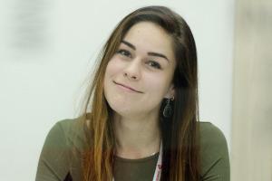 Учитель английского по скайпу Veronika Go