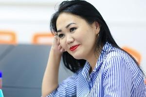 Учитель английского по скайпу Alla D