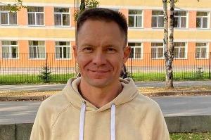 Учитель английского по скайпу Roman R
