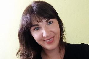 Учитель английского по скайпу Elena Bu