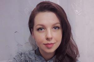 Учитель английского по скайпу Oksana B