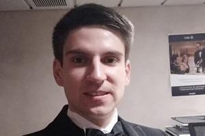 Учитель английского по скайпу Sergey F