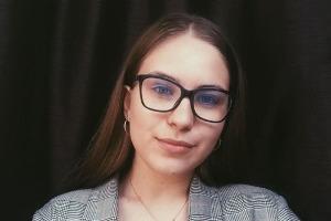Учитель английского по скайпу Yulia O